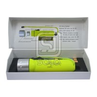 Senter Selam Menyelam Flashlight For Diving CREE 3W LED Anti Air
