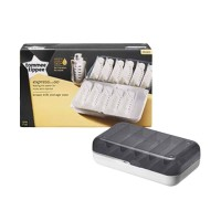 Tommee Tippee BMM Breast Milk Storage Case - 423027 Kantung ASI