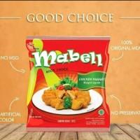 Nugget Ayam Murah dan Enak dari Mabell Kemasan 250gr