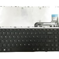 Keyboard Laptop Lenovo Ideapad 100-15 100-15iB 100-15iBY B50-10 300-15