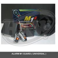 Alarm Premium M1 Guard Mobil Timor Aksesoris