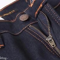 Terlaris Celana Jeans Premium Pria Panjang Skinny Denim Stretch cowok