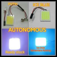 (Sale!!) Lampu Plafon Kabin Mobil Led Plasma Cob  24 Titik  Bergaransi