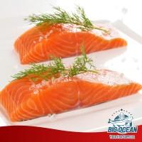 salmon fillet (Norwegian Salmon Premium) Trout @1 kg