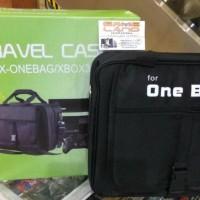 Tas Travel Bag For XBOX One - Xbox 360 grab it fast