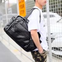 Messenger Pria / Tas Cowok / Tas Fashion / Tas Laptop / Tas HP 0218