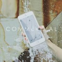 Waterproof Case iphone 5, 6, 6+, samsung S7 hp handphone termurah