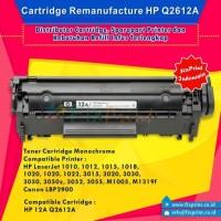 Toner Cartridge Printer Canon 303 LBP-2900 LBP 2900 3000 Reman