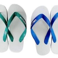 Promo Sandal / Sendal Jepit Pria Swallow Classic Jumbo Size 11 / 42