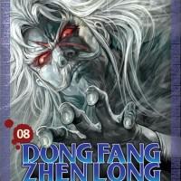 Komik The Tiger Wong Chronicle  Dong Fang Zhen Long 08