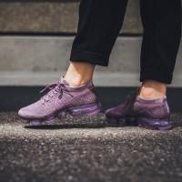 Nike Vapormax Violet Dust Premium Original / sepatu sneakers wanita