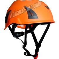 Helm Climbing / Safety Helmet Consina AU-M02