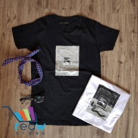 842eb8fe Kaos / Tumblr Tee / T-Shirt Wanita / Cewek Burberry Kotak