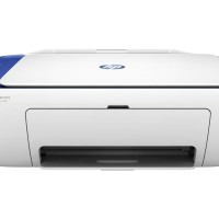 Printer HP DeskJet 2676 Printer All In One Wireless
