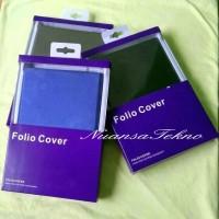 Folio Cover / Case Samsung Galaxy Tab A 8.0 inch T380/T385 atau Tab A2