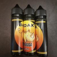 EJUICE Badak Mangga premium vape lokal liquid murah termurah not exo