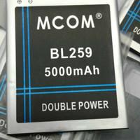 battrai battre lenovo vibe K5 K5 pluss lemon 3 kode BL-259 BL259