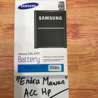 Batre Baterai Battery Original Sein Samsung Champ C3303 Champ C3300