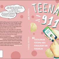 Buku Teenager 911