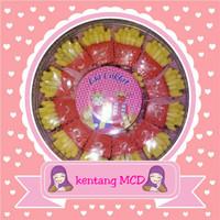 Harga Kentang Mcd Travelbon.com