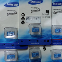 MICRO SD SAMSUNG ESSENTIAL 32GB CLASS 10 HIGH SPEED MEMORI HP