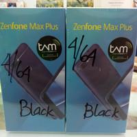 Hp Asus Zenfone Max Plus ZB570TL New Garansi Resmi (RAM 4GB+ROM 64GB)