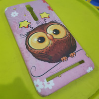 CUSTOM HARD CASE ASUS ZENFONE 2 5.5