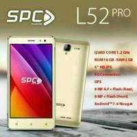 Spc L52 Pro 4G Lte - Ram 2GB /16GB - Bonus Silikon Case