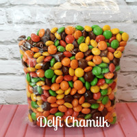Chamilk  / Coklat Delfi 1kg