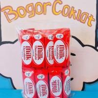 Coklat Jago Mini 12gr isi 72pcs