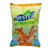 Minuman Nestea Lemon Tea