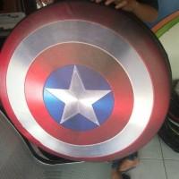 Sarung Ban Captain America Terios Rush Cover Tire Jeep Ecosport Taruna