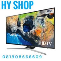 SAMSUNG 40MU6100 40 INCH SMART TV UHD 4K FLAT PROMO