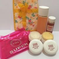 [ HN SUPER ] Cream HNS / Krim HN SUPER pemutih wajah aman