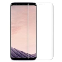 Tempered Glass Screen Protector For Samsung Galaxy S8 PLUS S 8 + Full