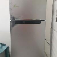 Lemari Es Kulkas Bekas Kulkas Samsung 2 pintu