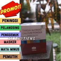Harga Tiens Peninggi Badan Travelbon.com