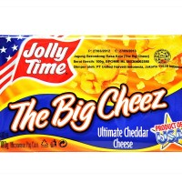 Jolly Time popcorn USA product - The Big Cheez/Cheese (murah)