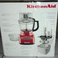 Kitchen Aid Food Processor type KFP1333