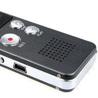 #MP3 Player USB Digital Voice Recorder 8gb + MP3 / Handy Perekam Suara