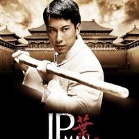 Film DVD The Legend Is Born Ip Man