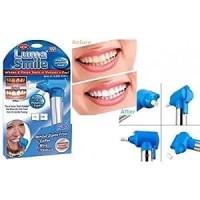 Sikat Gigi Luma Smile Whitening Teeth Pemutih Gigi Limited