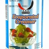 Susu Evaporasi Miyachi (Evaporated Milk) Malaysia kualitas Top