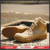Sepatu Sneaker / Kets / Boots Kasual Pria MASTERY|NV Jose Safety Boots