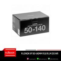 Fujifilm Fujinon XF 50-140mm F2.8R - Hitam