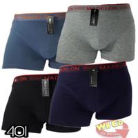 Harga k401 celana dalam pria boxer madelon 8888 hrg per pcs potong | antitipu.com