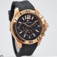 jam tangan Tommy Hilfiger 1791145 Original