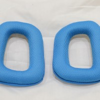 Foam Pad Busa Pengganti Headphone Logitech G35 G430 G930 G540 Ear Pads