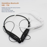 Headset Bluetooth LG TONE HBS-730