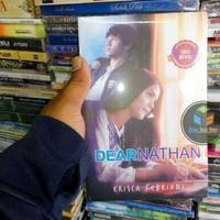 Buku Novel Dear Nathan , By : Erisca Febriani